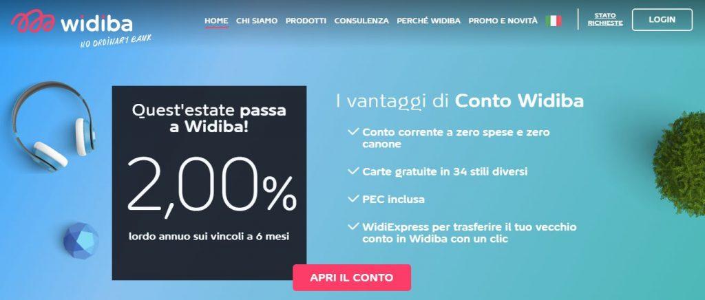 Migliori conti correnti online 2018 in Italia a costo zero e gratuiti