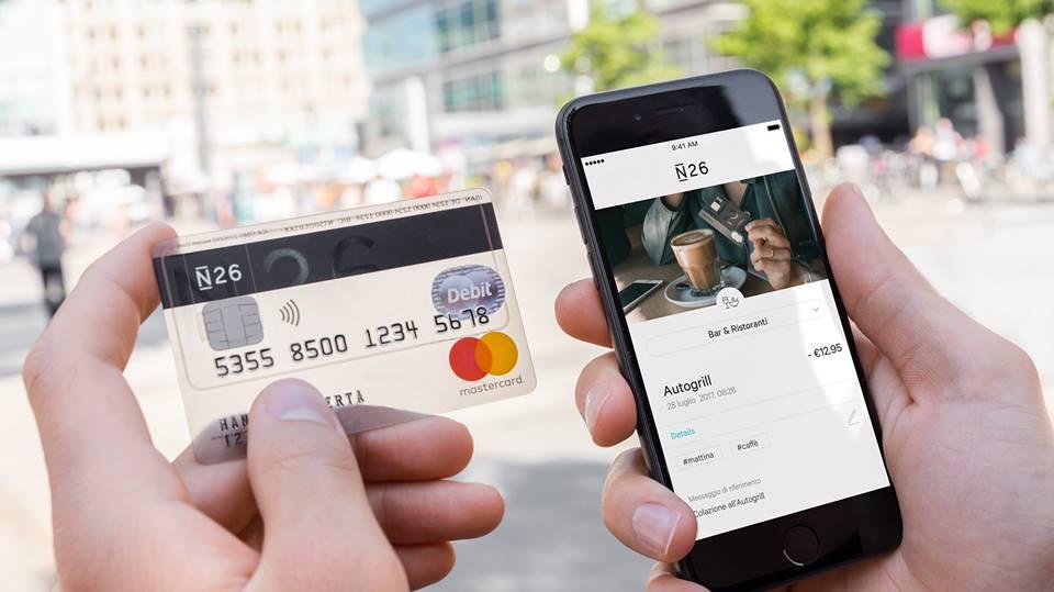 N26 banca 2018: recensioni, opinioni e commenti su conto ...