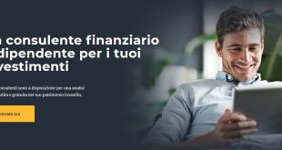 consulente finanziario indipendente