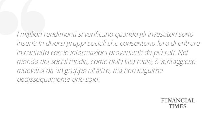 trading online opinioni