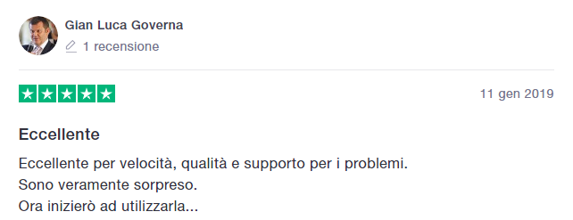 wirex opinioni