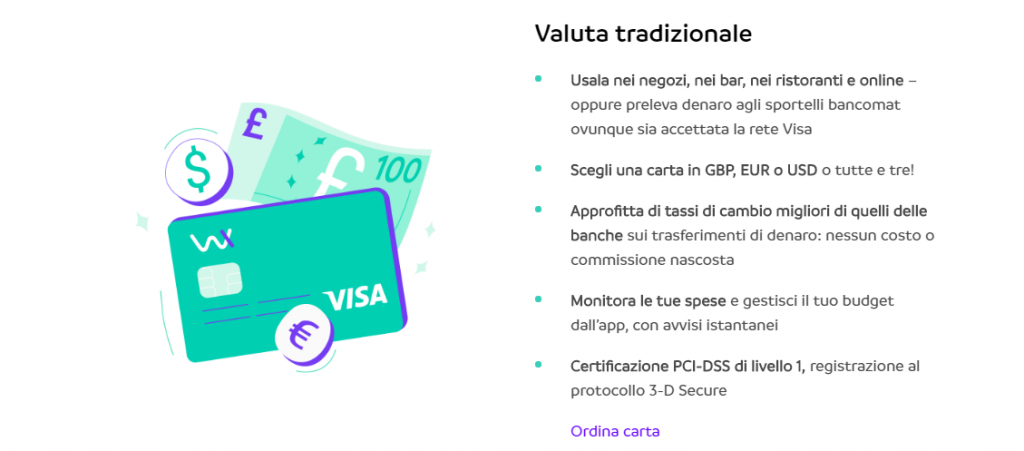 wirex usd card