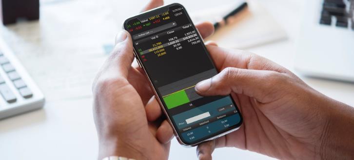 Siti di trading online Italia