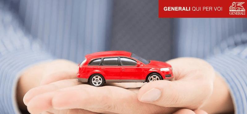 generali assicurazione auto