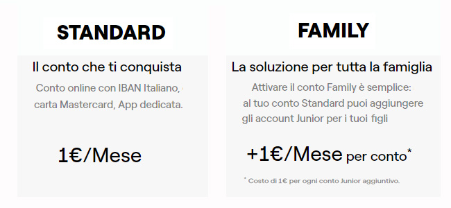 enel x pay costi