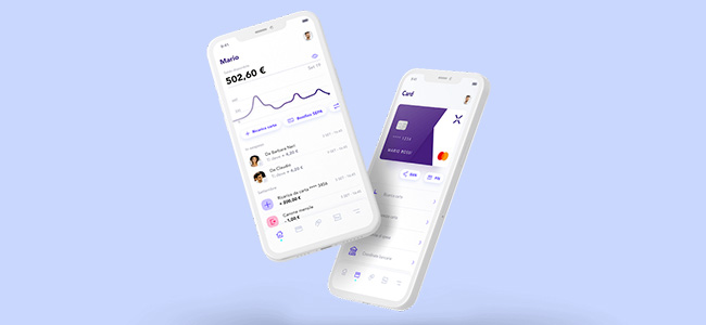 Enel X Pay Standard